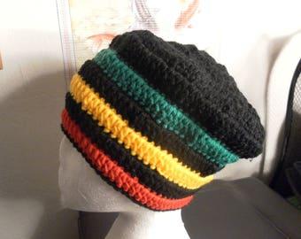 Rastafarian Feelings