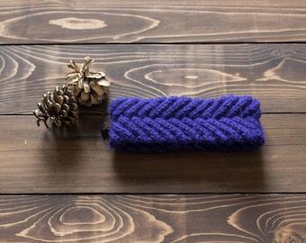 The MERMAID Fishtail Knit Headband