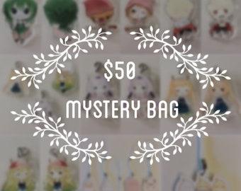 LARGE Mystery Lucky Bag