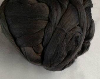 Carbon black Bamboo Top