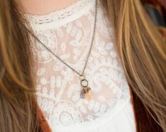 i choose necklace