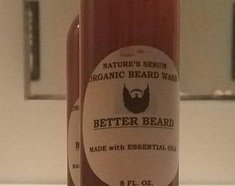 Better Beard* Wash