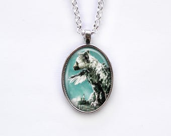 Necklace The Last Guardian