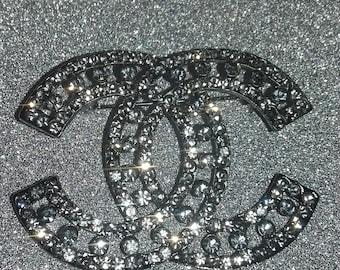 Chanel Designer inspired brooch