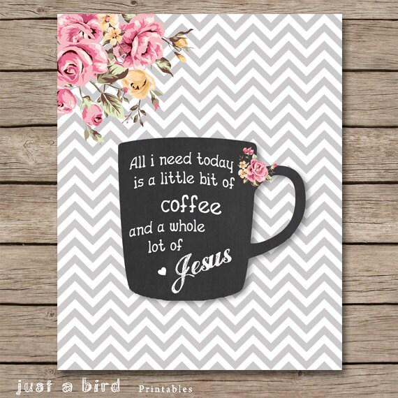 christlicher Kaffee Großbritannien