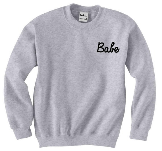 Loca Pocket Unisex Sweatshirt by Fashionisgreat L3l6E