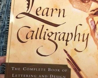 Tao te ching 道德经 dao de jing hand writing calligraphy book