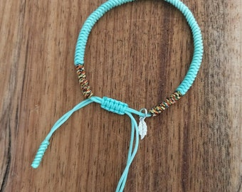 Tibetan Buddhist Love Bracelets