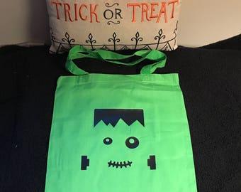 Halloween trick or treat bag!!!
