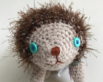 Hampton the Hedgehog
