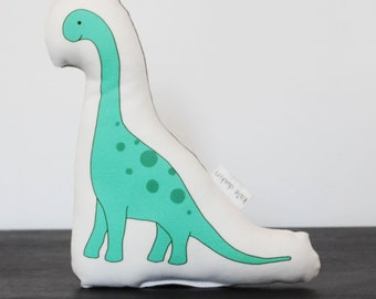 Mini Dinosaur Plush Toy