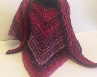To order - shawl