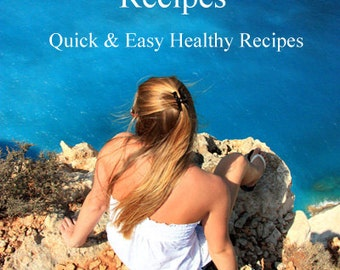 Mediterranean Diet Recipes 16 Quick & Easy Healthy Recipes For Your Mediterranean Diet
