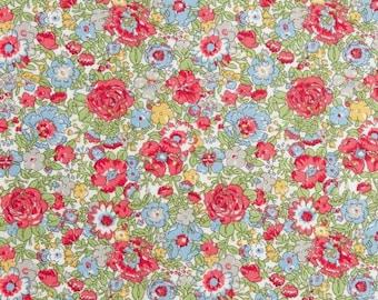 Liberty Art Fabrics Amelie Tana Lawn