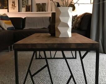 Geometric style Coffee Table