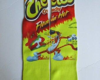 hot cheetos buy any 3 pairs get the 4th pair free