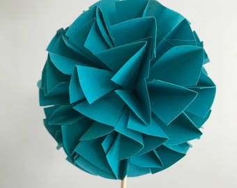 Paper Puff