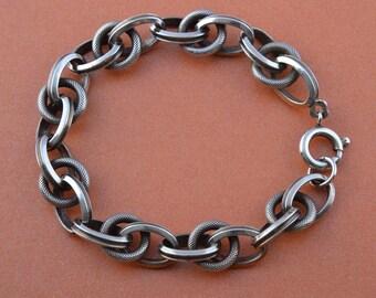 Silver Retro Bracelet (890x)