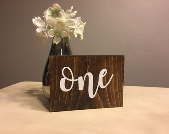 Wood table numbers, Wooden table numbers, Wedding table numbers, Rustic Wedding table numbers, Rustic Wood table numbers, table numbers