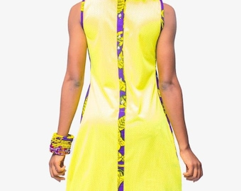 African Print Dress,Ankara Dress,Kitenge dress,Net Dress,African Clothing for Women,Women African Clothing,Ankara Net Dress,African Clothing