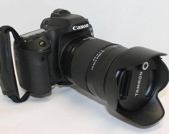Camera Wrist Strap, suitable for DSLR Cameras, Photography Accessories, Camera Accessories, Comfortable Secure camera wrist strap