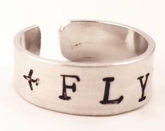 FLY Jet Ring