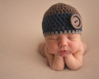 newborn boy hat, newborn hat,  baby boy hat,     baby boy hat,  crochet boy hat, newborn boy,  newborn baby boy hat baby hats,baby hat