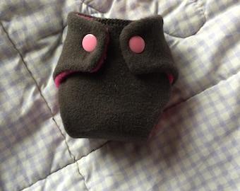Preemie Diaper Cover