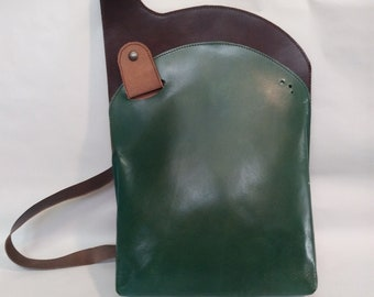 Gala Leather Bag