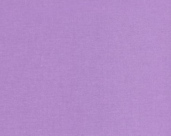 Dahlia Kona Cotton Solid 25cm