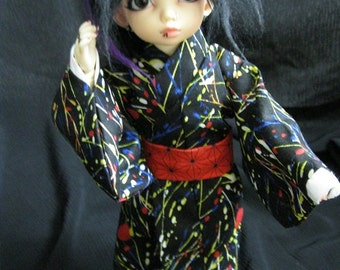 LTF/YOSD Boy Kimono/Yukata
