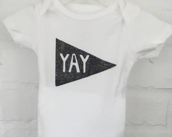 Bodysuit - Yay