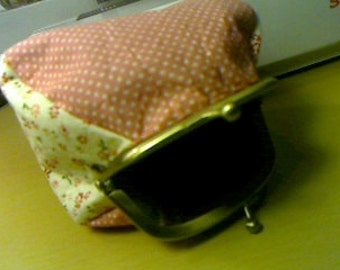 Sewed Coin Purse