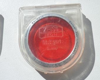 zeiss ikon stuttgart R 8 x 37