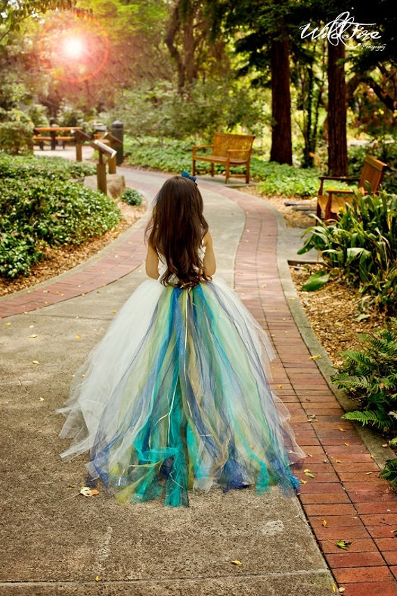 Lace Flower Girl Dress-Special Occasion DressIvory Dress