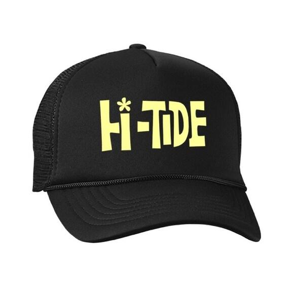 Hi-Tide Recordings Trucker Hat