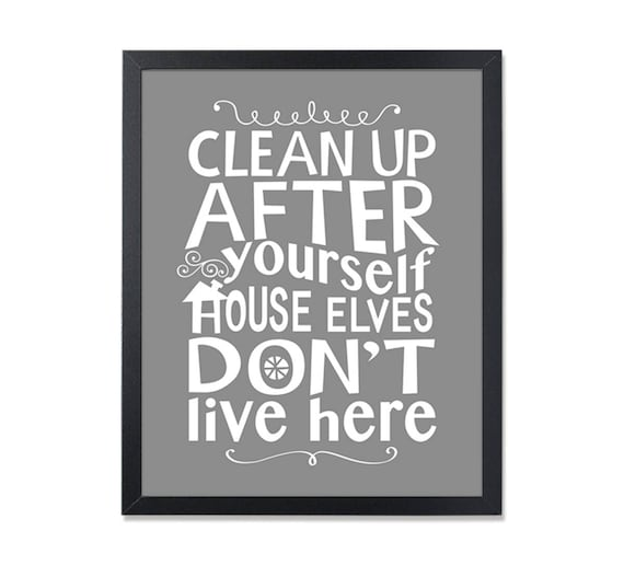 Clean Kitchen Quotes: House Cleaning Home Cleaning Clean Up After Yourself Kitchen