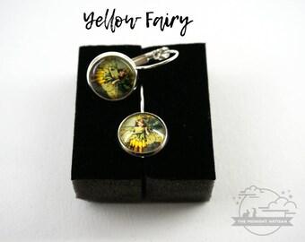 Magical Fairies Earring