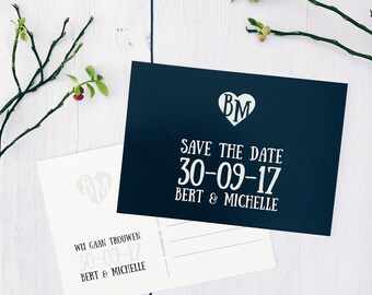 Save the date cards (and more)