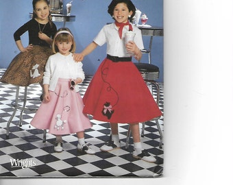 Simplicity Costumes for Kids 5401