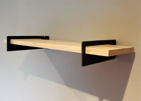 standard metal shelf brackets 2 modern contemporary. Black Bedroom Furniture Sets. Home Design Ideas