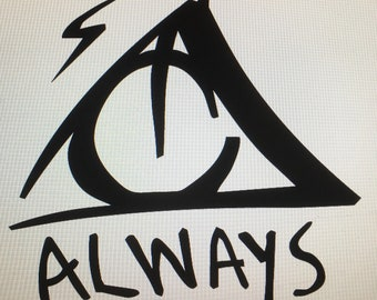 Amy's Apparel - Always