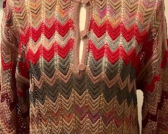 Missoni Knit dress - USA 8 - M