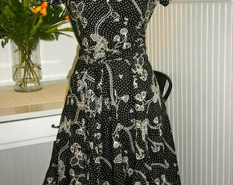 Gadogado Bohemian dress