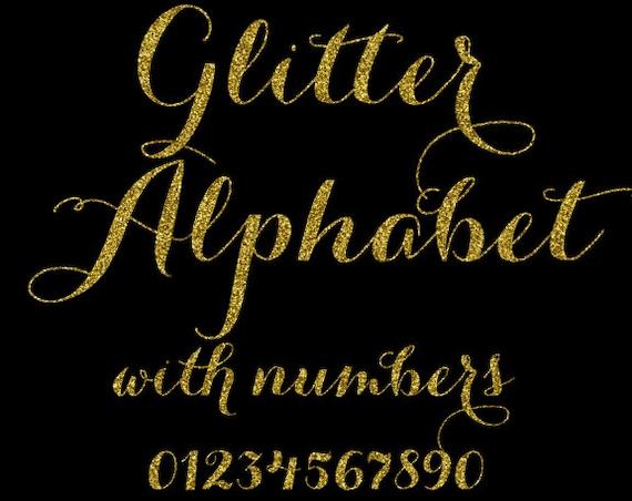 Gold fancy glitter alphabet glitter numbers glitter clip gold fancy glitter alphabet glitter numbers glitter clip art sparkle letters gold sparkle alphabet instant download altavistaventures Gallery