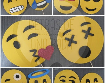 Props Emoticons