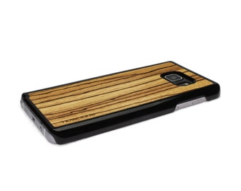 For Samsung Galaxy Note 5 Case Wood Zebrawood, Note 5 Case Wood  Note 5 Case Wood Galaxy Note 5 Case, Galaxy Note 5 Wood Case