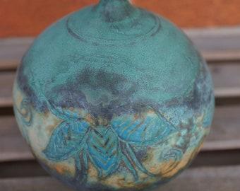 Vase, vessel, bud vase, roses, mantel, fireplace decor, home decor, wedding, gift,