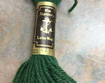 10 Metre Skeins of Anchor Tapestry Yarn  0217