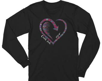 Cath Lab CVT Long Sleeve T-Shirt